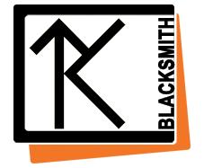 TK Blacksmith / Cédric Lefevre : forgeron coutelier